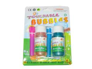 Touchable Bubbles 2pc