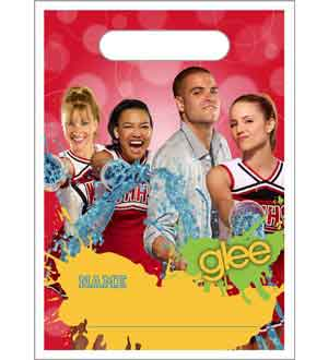 Glee Lootbags 8ct