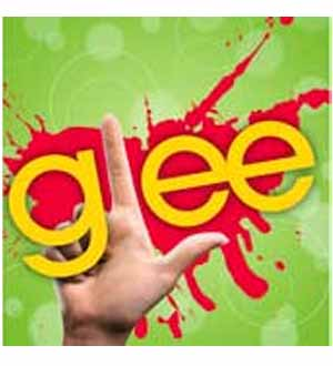 Glee Napkin (L) 16ct