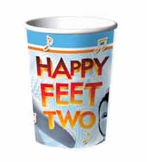 Happy Feet 2 Plastic Cup
