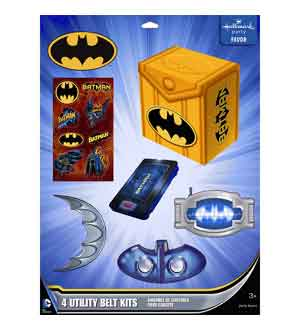 Batman Party FavorPck