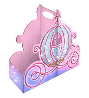Princess Dream Party Snack Caddy
