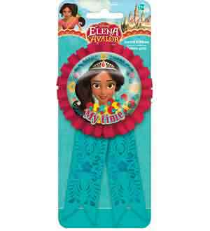 Elena of Avalor Ribbon Award