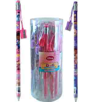 Doc Mcstuffins 15in Jumbo Pencil - Sh