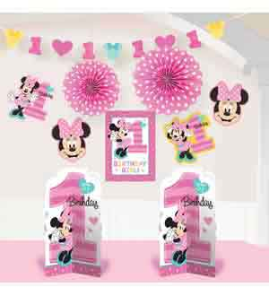 Minnie Fun To Be One Room Deco