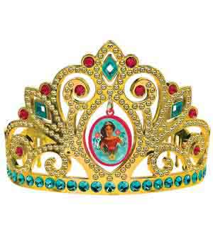 Elena of Avalor Electroplated Tiara