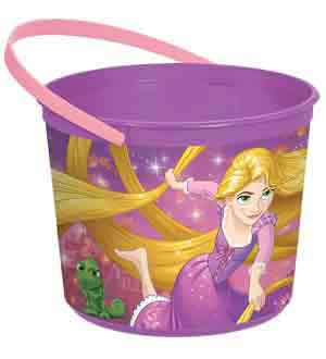 Disney Rapunzel Dream Big Favor Containe