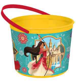 Elena of Avalor Bucket