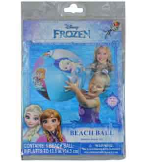 Disney Frozen Beach Ball 20in