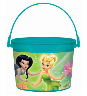 Tinkerbell Favor Container