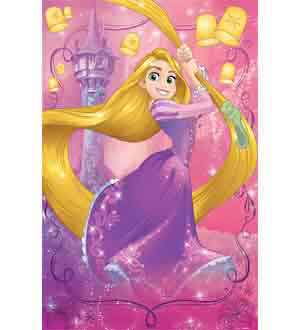 Disney Rapunzel Dream Big Game