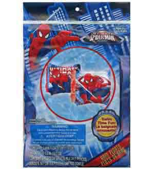 Spiderman Arm Inflatable Floaties 4.5 G