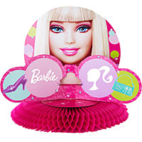 Barbie All Doll D Up Deluxe Centerpiece