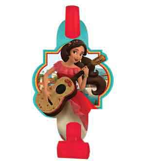 Elena of Avalor Blowout 8ct