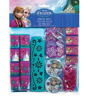 Disney Frozen Mega Mix 48ct