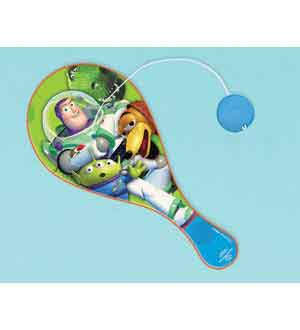 Toy Story 3 Paddle Ball