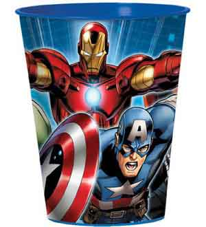 The Avengers Favor Cup 16oz