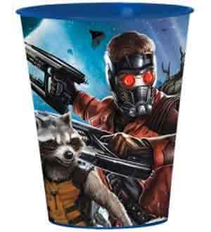 Guardians Of The Galaxy Favor Cup 16 Oz ~ 421414