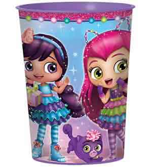 Little Charmers Cup 16oz