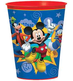 Favortainer Mickey