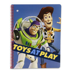 Toy Story Note Book 50 Sheet