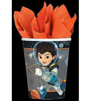 Miles from Tomorrowland Cup 9oz 8ct