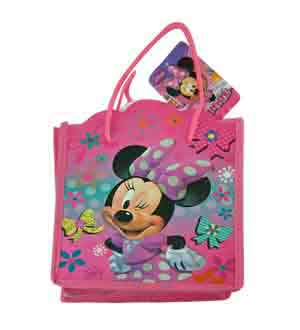 Minnie Bowtique Mini Tote Bag